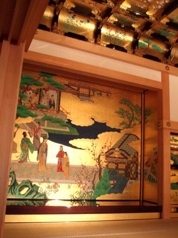 熊本城 1本丸御殿など_e0048413_2222486.jpg