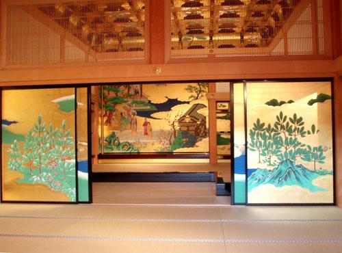 熊本城 1本丸御殿など_e0048413_222560.jpg