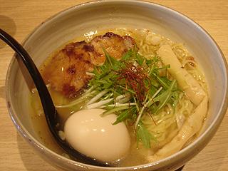麺屋宗&SOU 中目黒店_c0025217_1014261.jpg