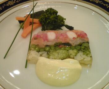 京都商工会議所 「食のつどい」_b0151335_1622106.jpg