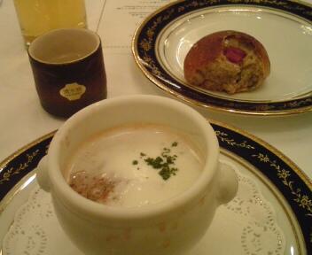 京都商工会議所 「食のつどい」_b0151335_16232480.jpg