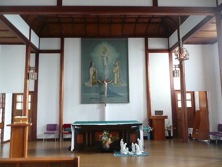 カトリック豊中教会_c0112559_11314386.jpg