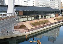 大阪「みなみ-道頓堀川」の水辺整備_c0167961_1545951.jpg