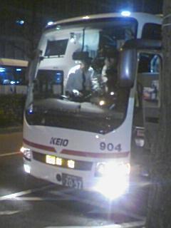 京王電鉄バスのエアロエース_e0013178_1154868.jpg