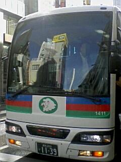西武バス1411号車_e0013178_1762811.jpg