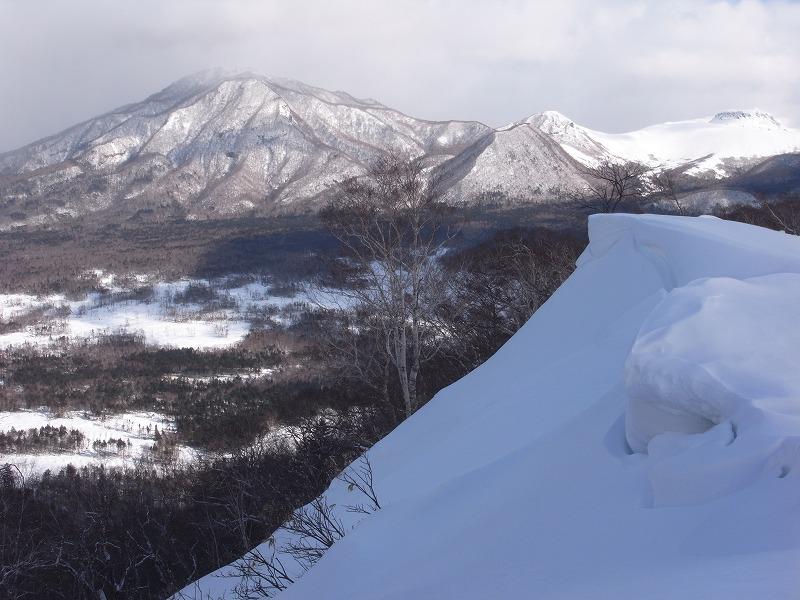 2月19日、多峰古峰(たっぷこっぷ)山_f0138096_15125072.jpg