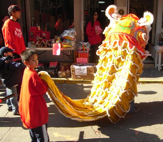 チャイニーズ・ニュー・イヤーを祝うニューヨークの中華街_b0007805_22581035.jpg
