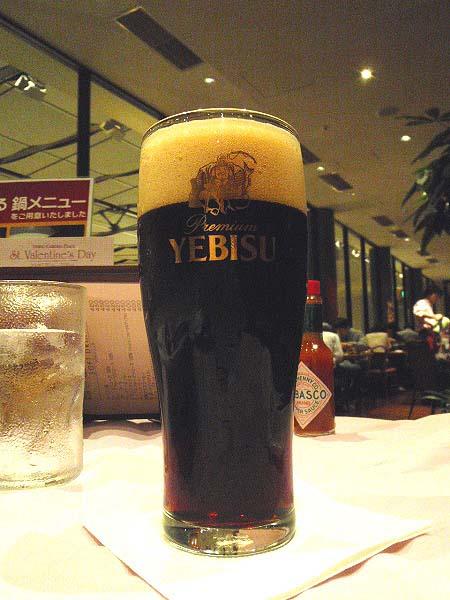 恵比寿でビール_c0177814_10172349.jpg
