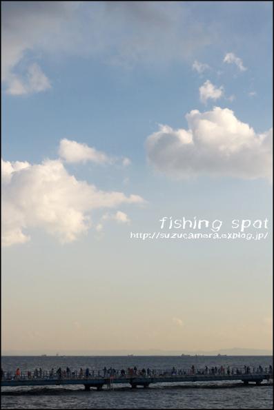 海づり桟橋_f0100215_23465739.jpg