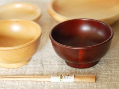 大野木工の食器。_a0026127_21315690.jpg