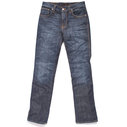 Nudie Jeans - SLIM JIM - cold denim_c0196434_18203315.jpg