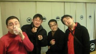 明日はカフェ業務休業&談春一門会_e0159841_2335598.jpg