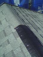 住宅地でのCozyUpHom屋根工事3_d0059949_1017489.jpg