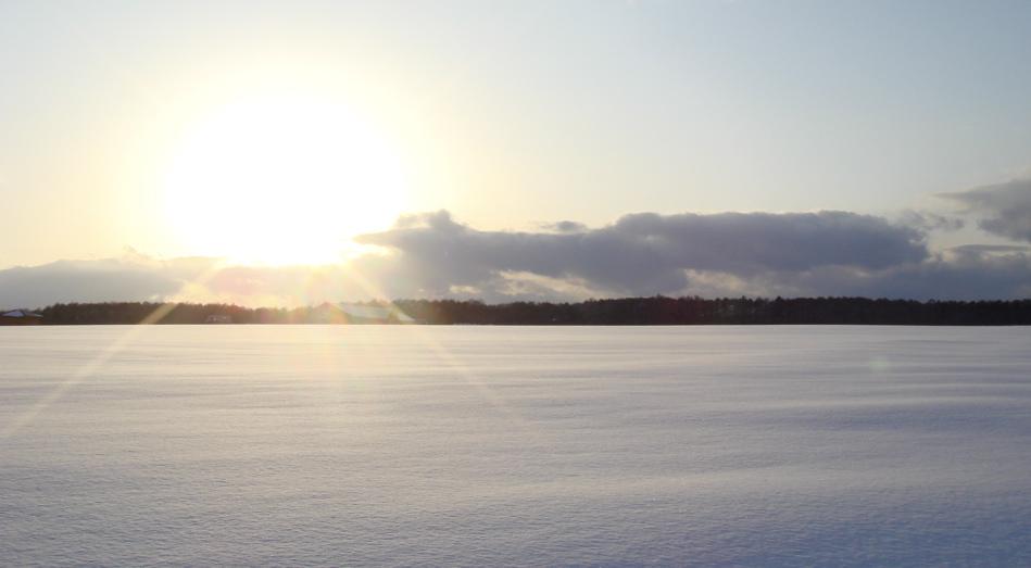 【写真多数】雪景色と望楼NOGUCHI登別_f0077051_2171062.jpg