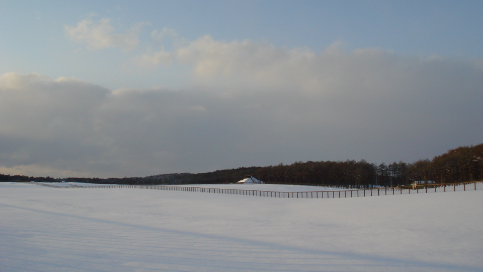 【写真多数】雪景色と望楼NOGUCHI登別_f0077051_2172183.jpg