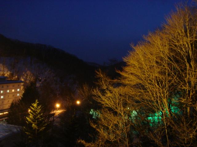 【写真多数】雪景色と望楼NOGUCHI登別_f0077051_313176.jpg