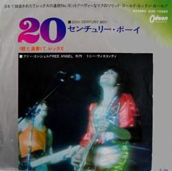 1枚のレコードから~20センチュリー・ボーイ(T・レックス)_a0082865_044851.jpg