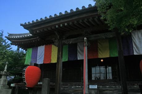 近江湖東<第1番長寿院(大洞弁財天)>_a0045381_12225491.jpg