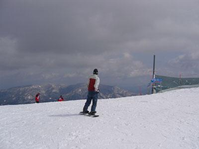 兵庫県のハチ北へ滑りに行ってきました。_e0173183_1514134.jpg