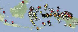インドネシアの言語742言語の内169言語の話者は500人以下_a0054926_11584997.jpg