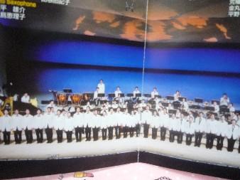 大阪府立淀川工科高校吹奏楽の演奏会、すごかった!_f0163730_126759.jpg