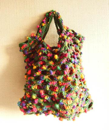 100gの毛糸    Yarn of 100g_b0029036_20253225.jpg