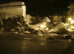 【写真多数】雪景色と望楼NOGUCHI登別_f0077051_23552688.jpg