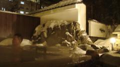 【写真多数】雪景色と望楼NOGUCHI登別_f0077051_23554418.jpg