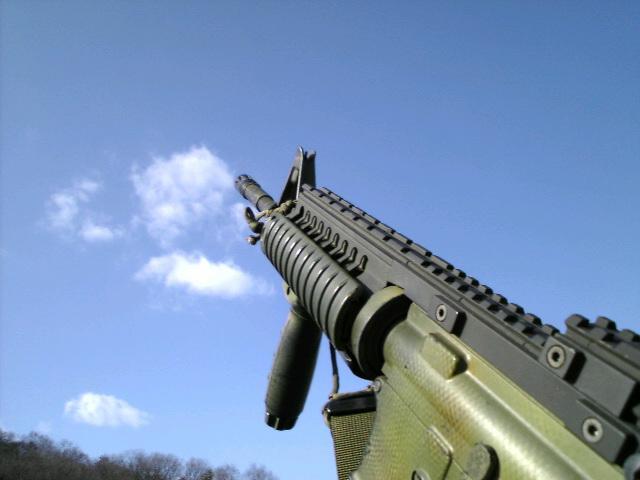 俺の銃 SRー16_c0185356_1682616.jpg