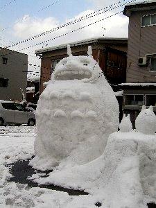 雪まつり @十日町。_b0157216_11485773.jpg