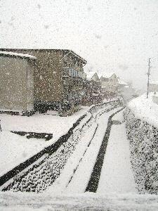 雪まつり @十日町。_b0157216_11524410.jpg