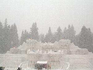 雪まつり @十日町。_b0157216_1152629.jpg