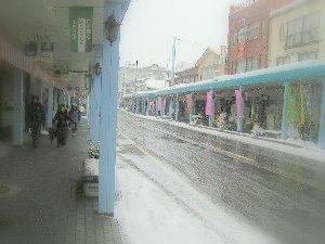 雪まつり @十日町。_b0157216_11541744.jpg