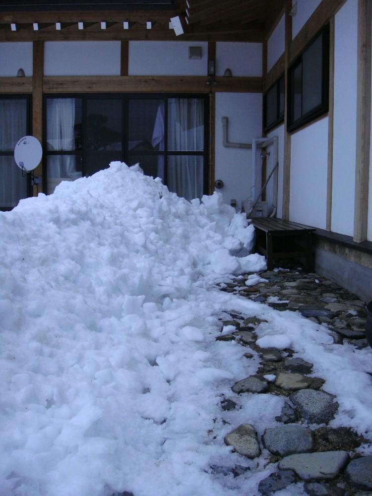 除雪作業_c0111229_18471285.jpg