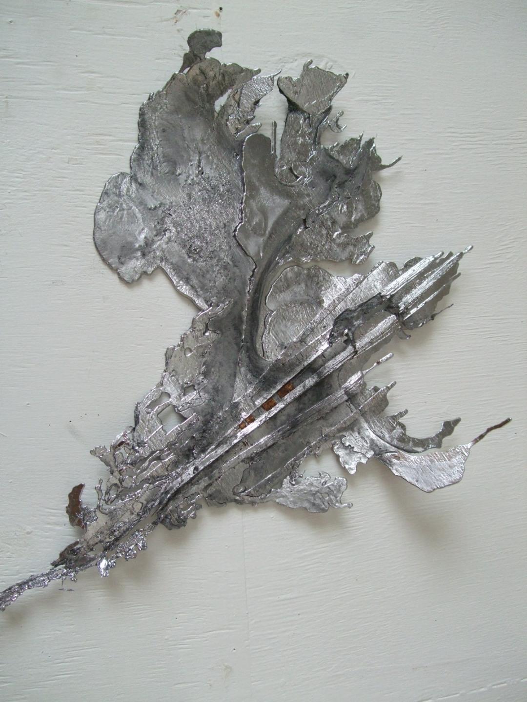 918) テンポラリー  「野上裕之・彫刻展 『i』」 2月17日(火)~3月1日(日)_f0126829_1736228.jpg