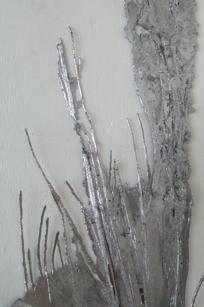 918) テンポラリー  「野上裕之・彫刻展 『i』」 2月17日(火)~3月1日(日)_f0126829_17382429.jpg