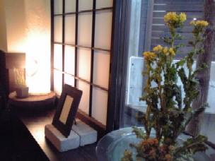 Cafe 松栄_d0111534_2035890.jpg