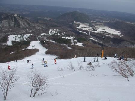 大山 スキー 単独_d0007657_1655935.jpg