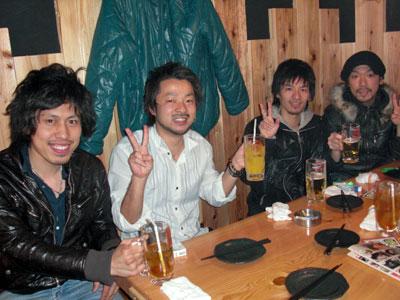 【brace小阪店】お誕生日会&お疲れ様会_c0080367_201007.jpg