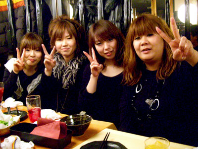 【brace小阪店】お誕生日会&お疲れ様会_c0080367_201020100.jpg
