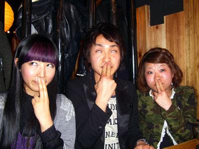 【brace小阪店】お誕生日会&お疲れ様会_c0080367_20102833.jpg