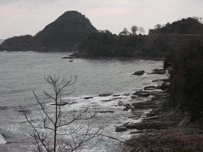 冬の日本海彡彡_d0135908_183373.jpg