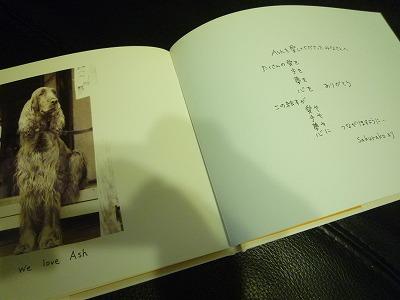 Ash 【Chef's Report】_f0111415_0171140.jpg