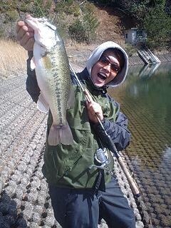 真冬の野池めぐり in HIROSIMA!_e0100021_358399.jpg