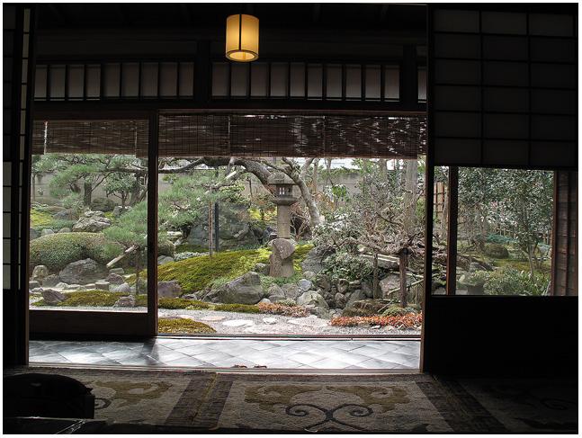 伏見で日本酒、九条でマッコリ(^-^)/_c0042324_1352121.jpg