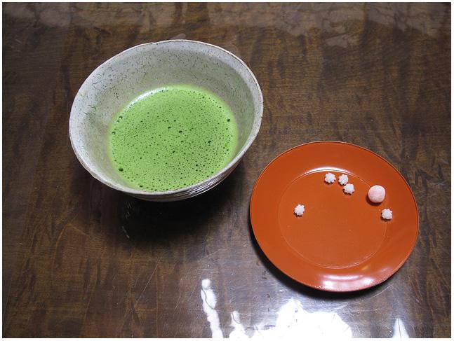 伏見で日本酒、九条でマッコリ(^-^)/_c0042324_13522756.jpg