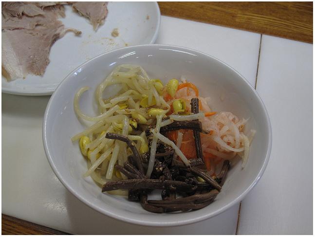 伏見で日本酒、九条でマッコリ(^-^)/_c0042324_14294476.jpg