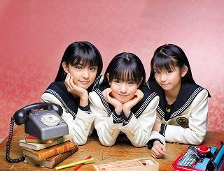 可憐Girl's。遂に待望のアルバム発売!!_e0025035_23113217.jpg