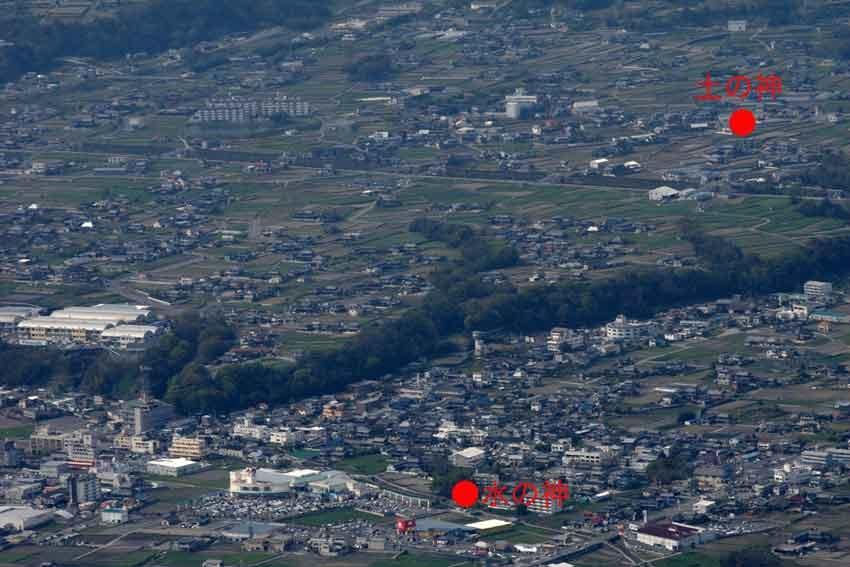 妙体山と大山積神・木花咲夜姫♪_d0058941_2050877.jpg