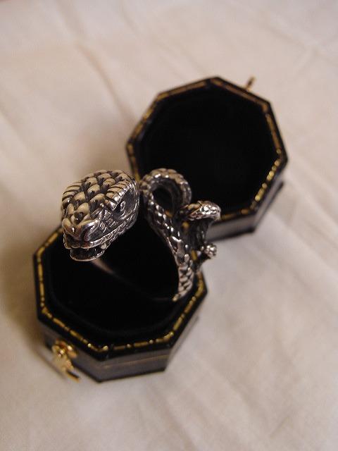 classique snake ring_f0049745_14404193.jpg